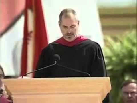 Steve Jobs Stanford 2005
