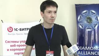 Интервью с С.Кулешовым