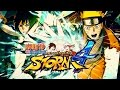 Naruto Shippuden  Ultimate Ninja Storm 4: #Analisando o Game