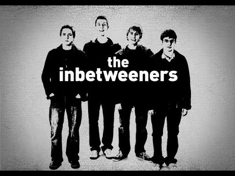 The Inbetweeners S01 E02