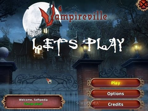 $#%&@ GAME MECHANICS!: Let's Play- Vampireville Part 6