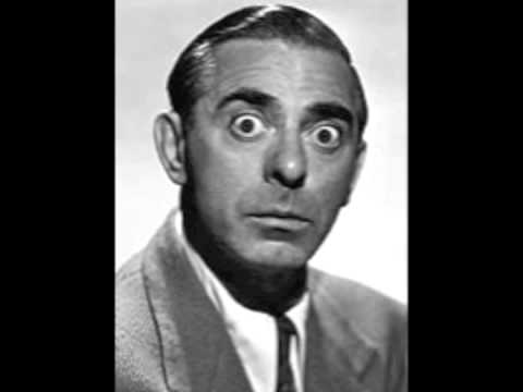 Enjoy Yourself (It's Later Than You Think) (1950) - Eddie Cantor