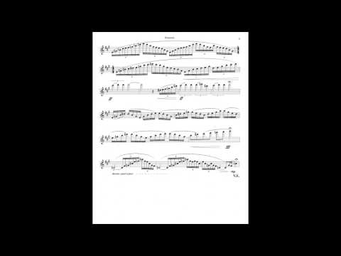 Rhapsody for Baritone Saxophone and Wind Orchestra by Mark Watters