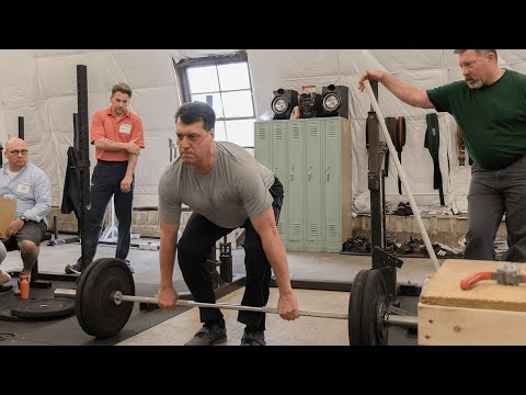You Need to Learn How to Power Clean
