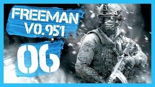 """v0.951 - Seizing A City!"" Freeman Guerrilla Warfare Gameplay PC Let's Play Part 6"