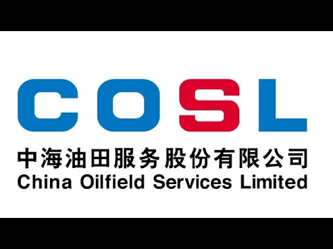 China Oilfield Services Limited (COSL)