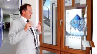 Энергосберегающие окна VEKA ALPHALINE(, 2012-07-19T07:53:09.000Z)
