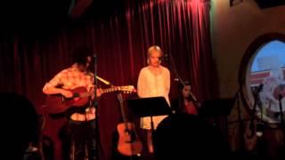 Trampoline (Joe Henry cover) - Charlie Hickey w/Phoebe Bridgers