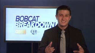 Bobcat Breakdown: 09/10/19