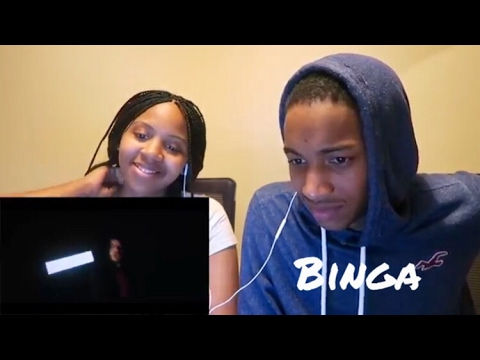 A6gang inkonnu - BINGA (Official Music Video) #Reply4! **REACTION**