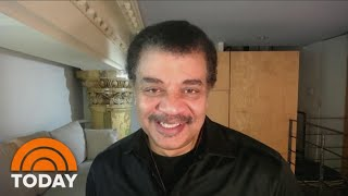 Download Mp3 Neil Degrasse Tyson Breaks Down Discovery Of Water On The Moon | Today