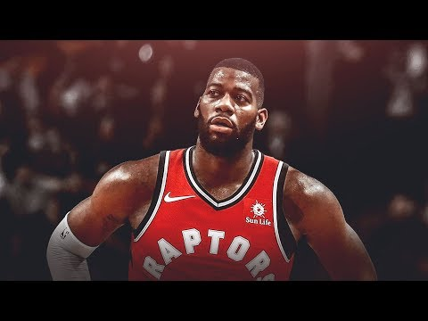 Greg Monroe Signs With Raptors 1 Year! 2018 NBA Free Agency