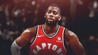Greg Monroe Signs With Raptors 1 Year! 2018 NBA Free Agency