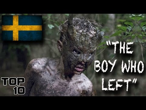 Top 10 Scary Swedish Urban Legends
