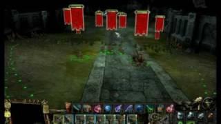 Обзор Warhammer Mark of Chaos