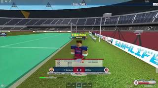 Robloxia Soccer | Best football player xDD | ROBLOX