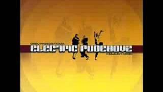 Electric Rudeboyz - Beton