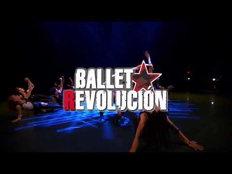 Ballet Revolución coming soon to QPAC!