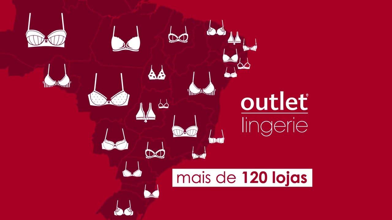 Comercial - Outlet Lingerie - YouTube 6b873d5e516