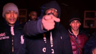 P110 - Gorrilla Sawnoff - Real Rap [Net Video]
