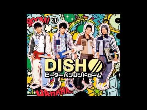 [Audio] DISH// - Ebisu Monogatari