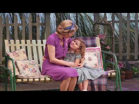 Montage of Horton Foote's THE TRAVELING LADY