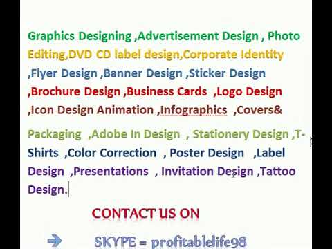 We provide best opportunity    logo design  and aniomation desingn for you in very low price