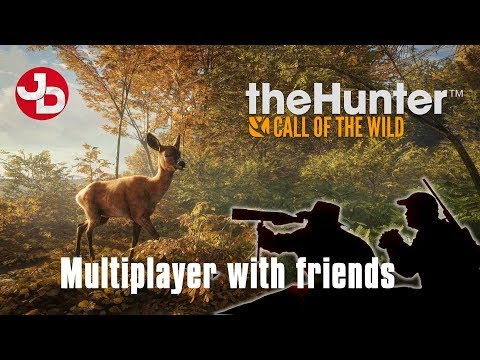 Tips & Tricks with friends on theHunter: Call of the Wild from YouTube · Duration:  21 minutes 17 seconds