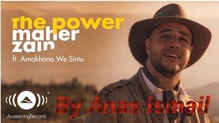 Maher Zain - The Power | ماهر زين (Music Video & On-Screen Lyrics)