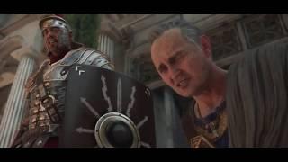 ВОИН (древний Рим) приключения,фильм
