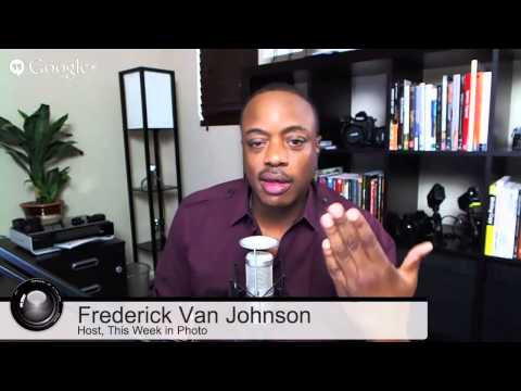 The Photography Junkie's Interview with Frederick Van Johnson