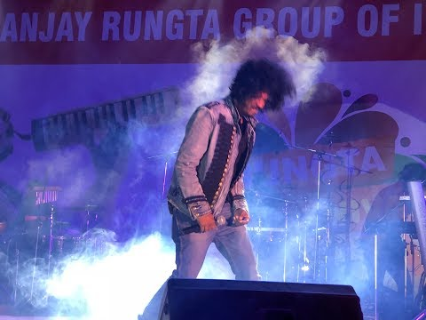 Musically Crazy | Jabra Fan Fun | Nakash Aziz & Band