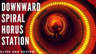 Downward Spiral: Horus Station Review