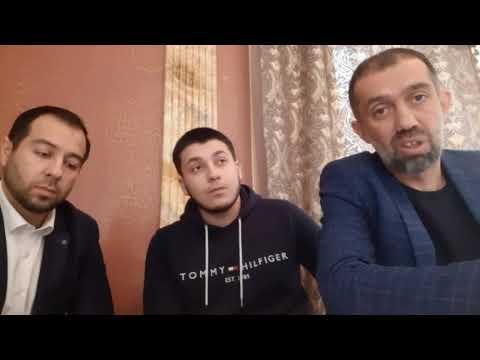 Извинения за оскорбление. Лезгины и азербайджанцы укрепляют мир на Кавказе