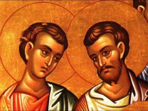 Άγιοι Άγαβος, Ρούφος, Φλέγων και Ασύγκριτος από τους 70 Αποστόλους