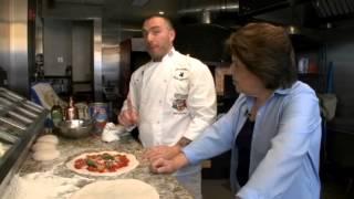 Ciao Italia 2322 Modern Day Pizza Margherita