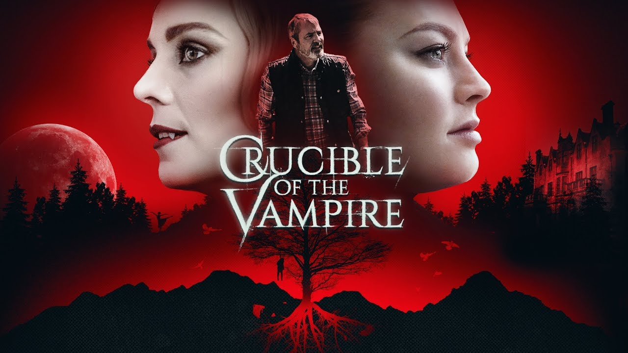Image result for Crucible Of The Vampire 2019