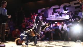Vicious Victor & Himey: MF Kidz Vs Prada-G & Crash: X-Mob: OUTBREAK 7 Top 16 Battle