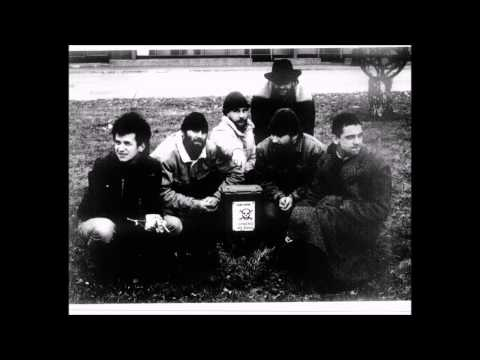 Vojvodjanski Blues Band - Aeroplan