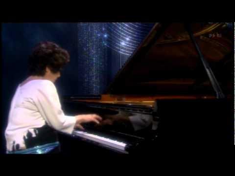 Chopin08 中村紘子 華麗なる円舞曲 op34 1