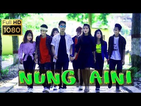 Nung Aini //New Kaubru//official Music Video 2019..