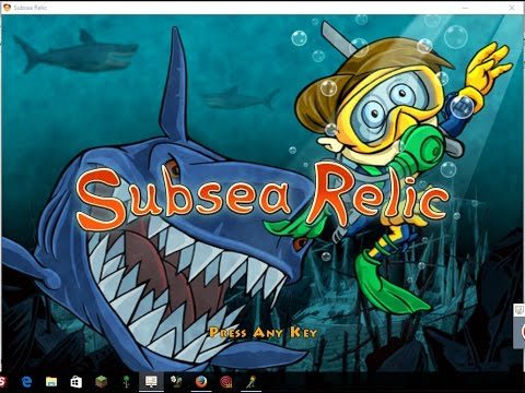Subsea Relic  'SOUUTHERRN ACCCEEEENNT!!' EP 2