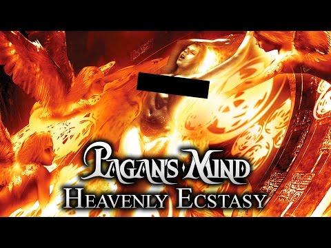 Pagan's Mind - Heavenly Ecstasy (Full Album)