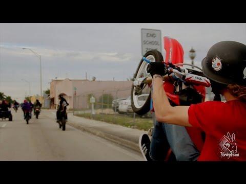Bikelife: Miami MLK Rideout 2016