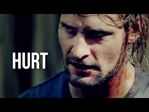 LOST [sawyer] || Hurt