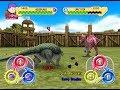 Dinosaur King Arcade Game 恐竜キング - The Alpha Exam - Nodosaurus [Easy]