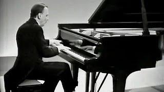 Frédéric Chopin - Piano Sonata No. 2,  III. Funeral March: Lento | Arturo B. Michelangeli (3/4) [HD]