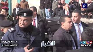 """أهالي مدينة بيت لحم يرفضون استقبال ثيوفلوس ويصفونه بـ""""الخائن""""  - (6-1-2019)"""