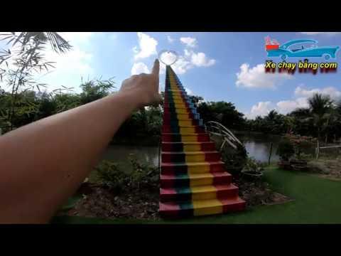 Du Lịch Phương Nam tập 32 | Khu Du Lịch Sinh Thái Mỹ Khánh Cần Thơ | Xe Chạy Bằng Cơm