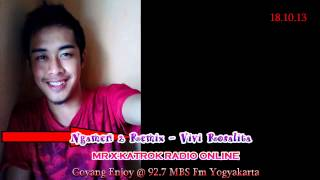 Ngamen 2 Remix - Vivi Rosalita 181013 Radio Komedi Online Mr X Katrok